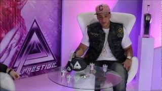 Dy Hablando De El Junte Con Nicky Jam El Party Me Llama  Prestige