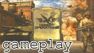 Desert Operations обзор