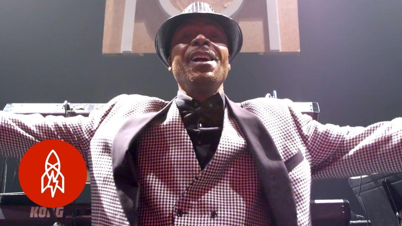 Beware the Executioner at Harlem's Apollo Theater