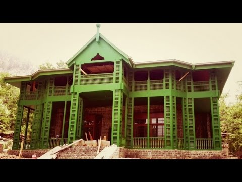 Travelogue | Ziarat | Balochistan | Pakistan