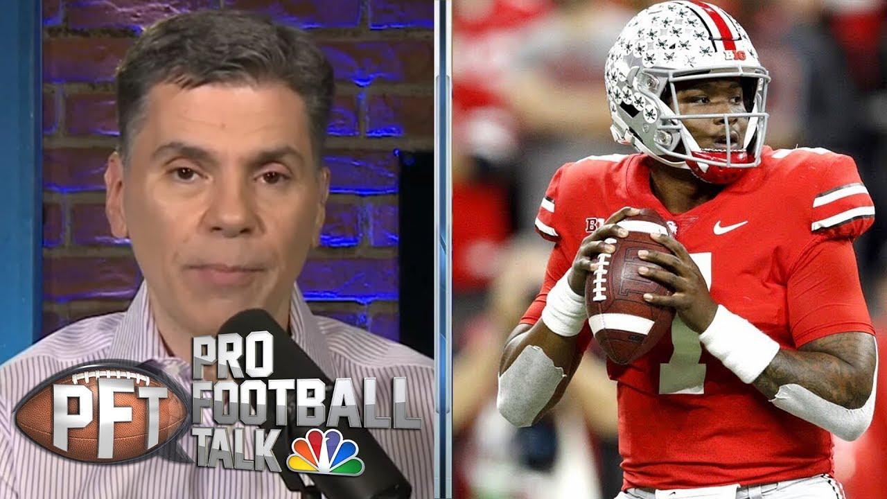 PFT Overtime: Gruden vs. Hard Knocks, Dwayne Haskins should study | Pro Football Talk | NBC Sports