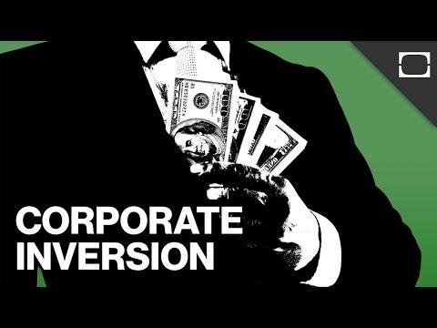 How Are US Companies Avoiding Billions in Taxes?