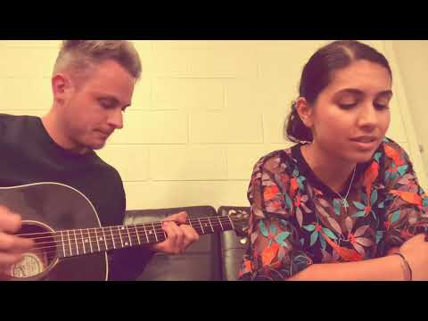 Alessia Cara- Growing Pains (Acoustic)