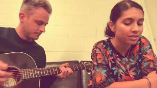 alessia cara growing pains acoustic