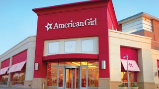 July 4 | Going To An American Girl store | SURPRISE!