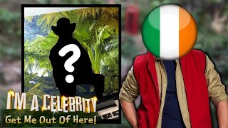 I'M A CELEBRITY GET ME OUT OF HERE 2019! LEAKED PHOTO OF IRISH CONTESTANT! (This Week in Ireland)!
