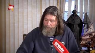 Фёдор Конюхов: Сначала погружусь в Марианскую впадину, потом поднимусь в стратосферу