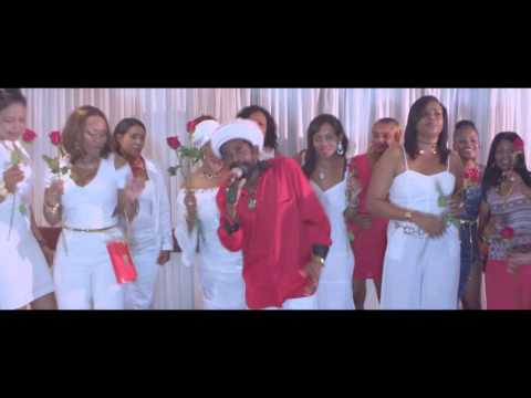 Cocoa Tea - Ladies Ball