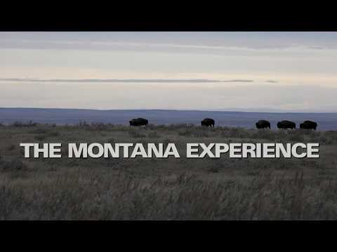 """The Montana Experience:  Fort Belknap"""