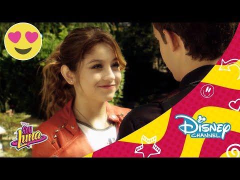 Soy Luna 3: Adelanto Exclusivo -  214  Disney Channel