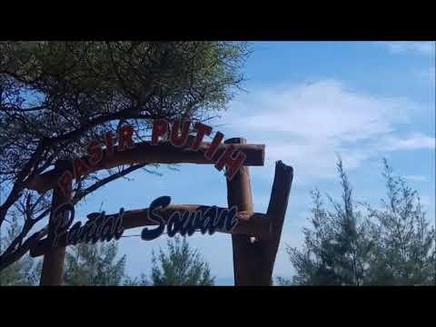 SOWAN BEACH Tourism Promotion | Tuban, East Java, Indonesia | Pantai Sowan | Wisata Indonesia