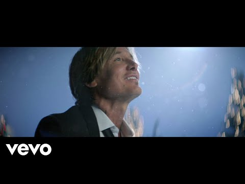 Dusty - Keith Urban new video I'll Be Your Santa Tonight