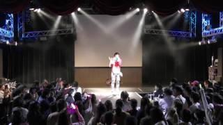 UNIBOY2016 Second 2016年11月21日@新宿ReNY 中央大学 ぬぬぬのままま ...