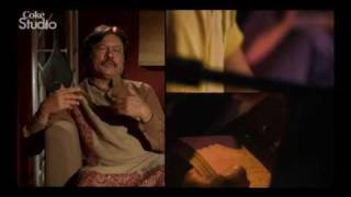 Ni Oothaan Waale, Attaullah Khan Esakhelvi  - Preview, Coke Studio Pakistan, Season 4