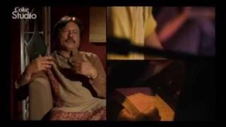 Ni Oothaan Waale, Attaullah Khan Esakhelvi  - Preview, Coke Studio Pakistan, Season 4
