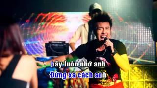 [Karaoke HD] MUỐN BÊN EM - AKIRA PHAN | Beat gốc |