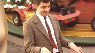 Gambar cover Fun Bean Times | Funny Compilation | Classic Mr. Bean