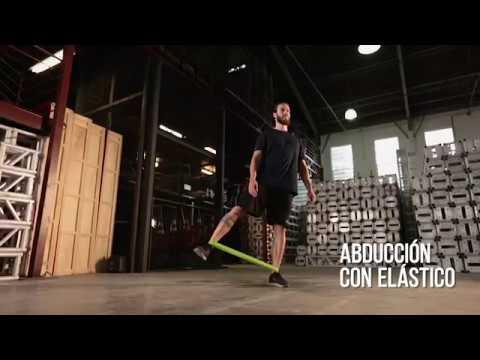 Tres ejercicios básicos para prevenir lesiones