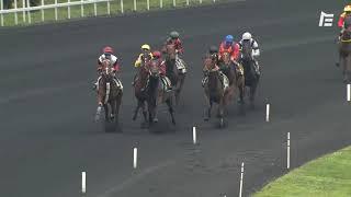Vidéo de la course PMU PRIX EDOUARD MARCILLAC