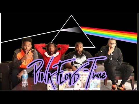 First Time Hearing Pink Floyd Time 2011 Remastered