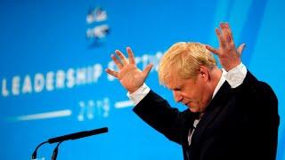 Boris Johnson is 'the perfect' man for the job