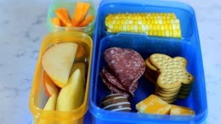 How To Creatively SAVE MONEY & TIME On School Lunches! thumbnail