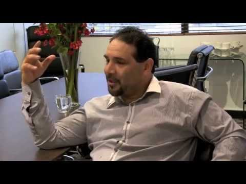 Changing Minds, Saving Lives - Ricky Mentha shares his life journey with CASSE