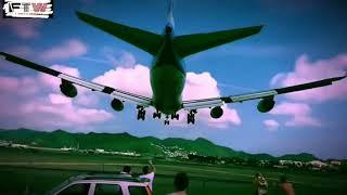 Most Dangerous Landings Ever - Amazing Videos 2020 - Fun To Watch