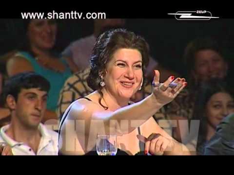 Meline Khachatryan
