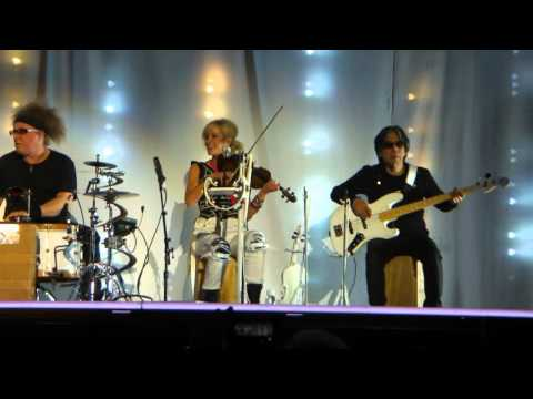 White Trash Wedding - Dixie Chicks - Amsterdam HMH 2016