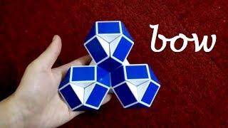 Smiggle snake puzzle or Rubik'…