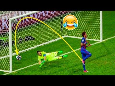 Funny Soccer Football Vines 2018 ● Goals l Skills l Fails #72 - Лучшие приколы. Самое прикольное смешное видео!