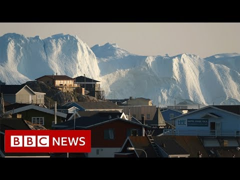 Trump and Greenland: Other times the US bought territory - BBC News