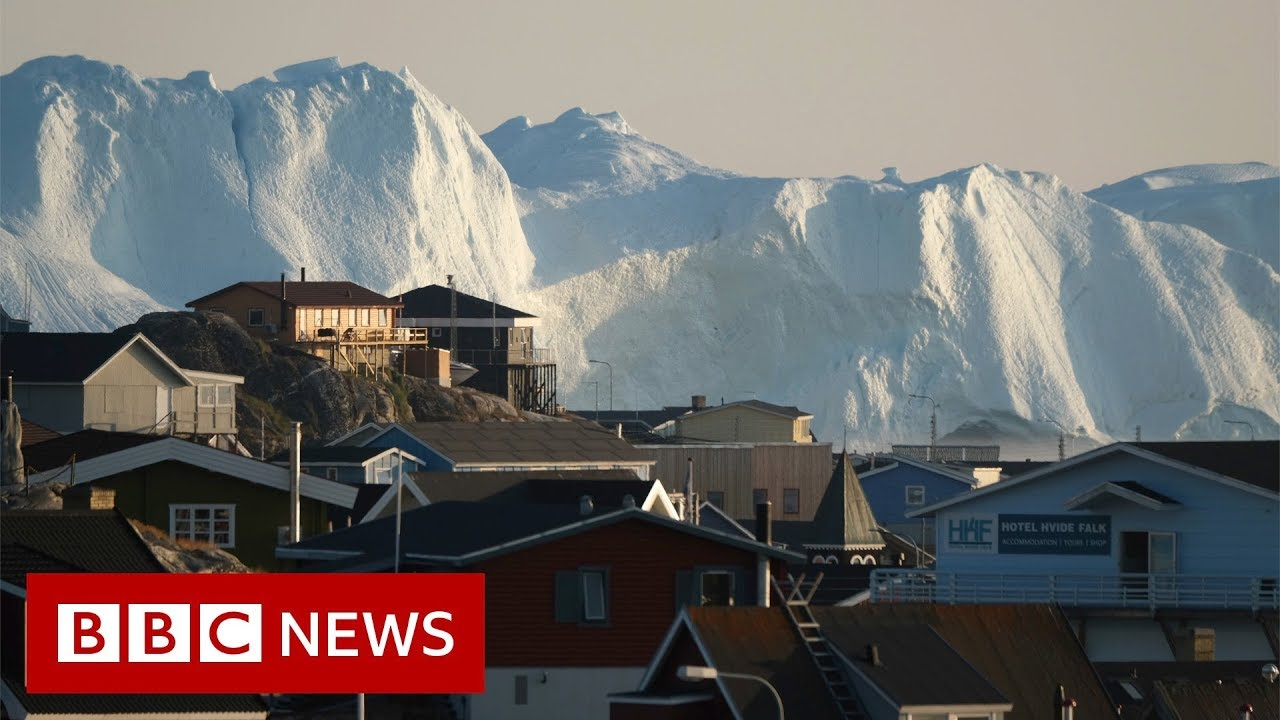 BBC News:Trump and Greenland: Other times the US bought territory - BBC News