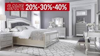 Jr Furniture  Warehouse Clearance 2018