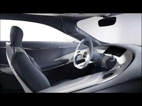 IAA 2011: Mercedes-Benz F 125! Research...