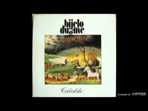 Bijelo dugme   Ako ima Boga  audio  1988 Diskoton