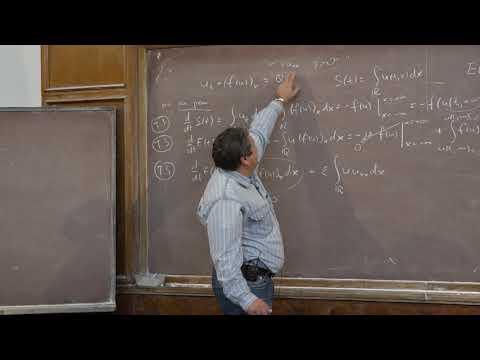 Горицкий А. Ю. - Уравнения математической физики - Линейные УрЧП 2-го порядка