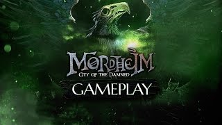 Mordheim City of the Damned: Gameplay Trailer