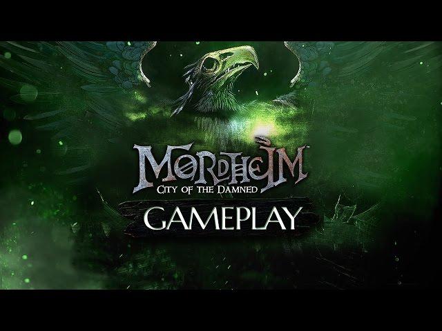 Mordheim: City Of The Damned (видео)