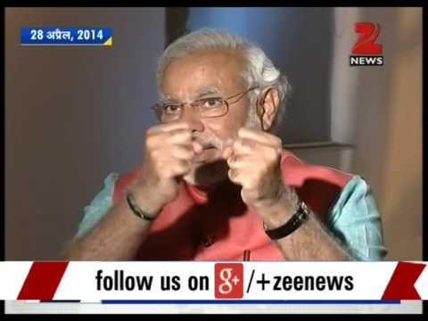 DNA: Analysis of PM Modi-led government