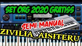 SET ORG 2020 GRATIS_SEMI MANUAL ZIVILIA_AISITERU