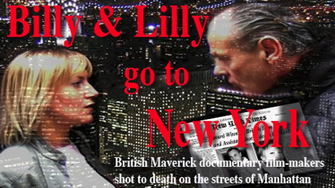 Billy & Lilly go to New York FULL FILM