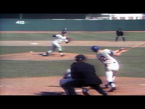 1969 NLCS Gm3: Boswell jacks two-run go-ahead homer