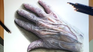 Cool 3D Drawings Optical Illusions Compilation [NEW HD]