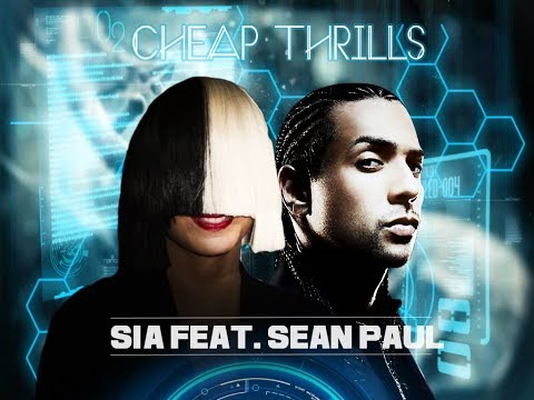 Sia - Cheap Thrills ft. Sean Paul (Cover)