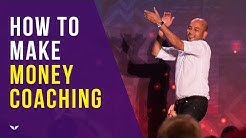 How To Make Money Coaching by Ajit Nawalkha