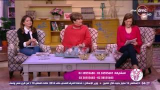 السفيرة عزيزة - د/ هشام عبد الرحمن ... كيف نتعامل مع الأبناء في سن المراهقة