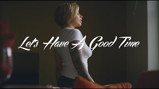 "Andy Stokes ""LETS HAVE A GOOD TIME"" OFFICIAL VIDEO"