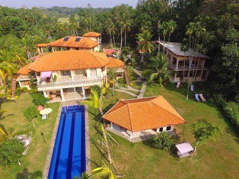 Villa Raphael, Ayurveda-Resort Sri Lanka Bentota